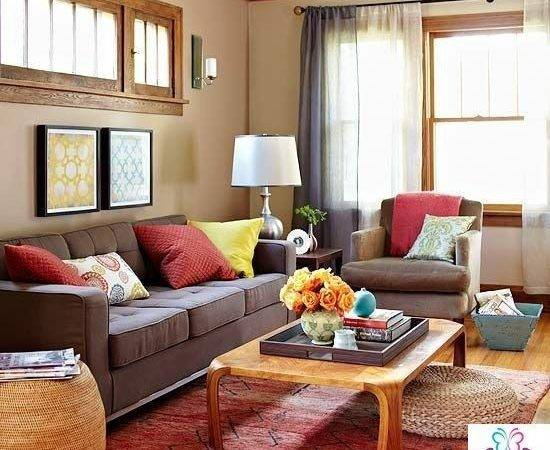 Rustic Living Room Paint Ideas Inspire