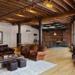 Rustic Loft Design Ideas Interior Inspirations