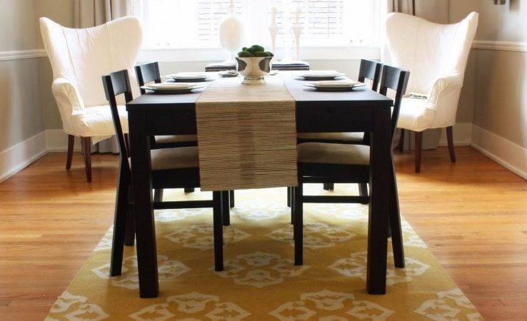 Rustic Modern Dining Room Chairs Tanea Decoration