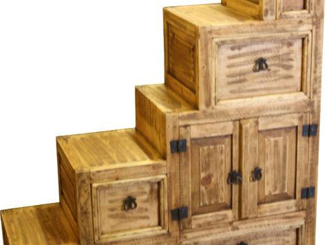 Rustic Pine Furniture Galleria