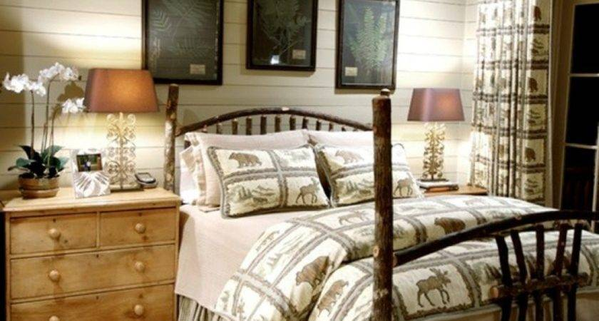 Rustic Style Bedroom Design Men Hubpages