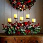 Rustic Table Decorations Best Ideas