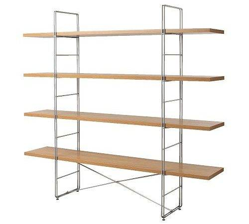 Sale Zurich Large Dining Table Shelf Unit Other