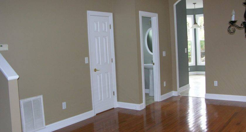 Sandy Sterling Property Services Choosing Paint Colors