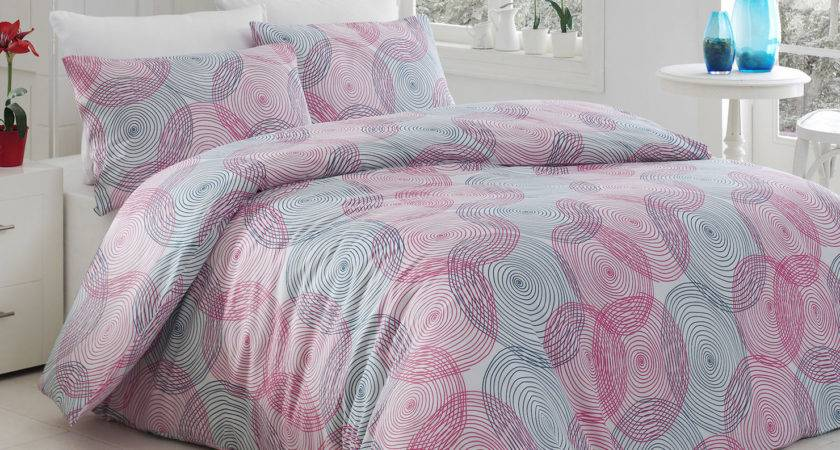 Sare Double Duvet Cover Set Multi Coloured Achica