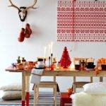 Scandinavian Christmas Decor Inspiration Archives Damask