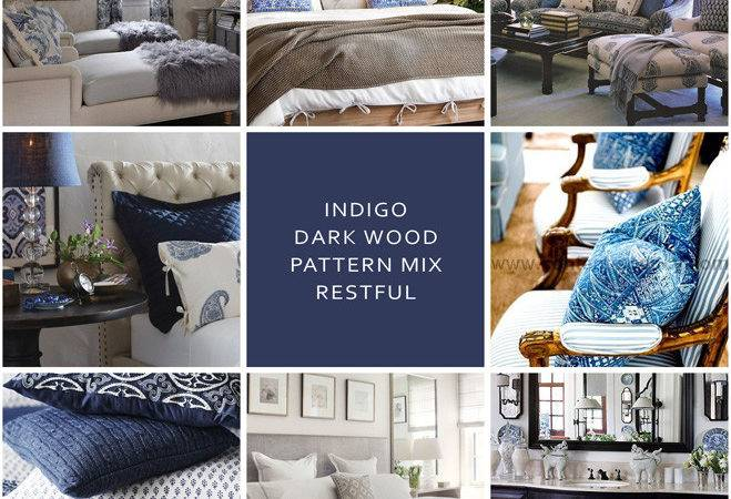 Scintillating Indigo Bedroom Photos Best Idea Home