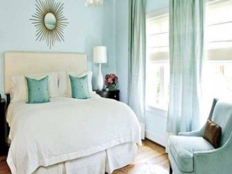 Seafoam Green Bedroom Ideas Blue Brown Light