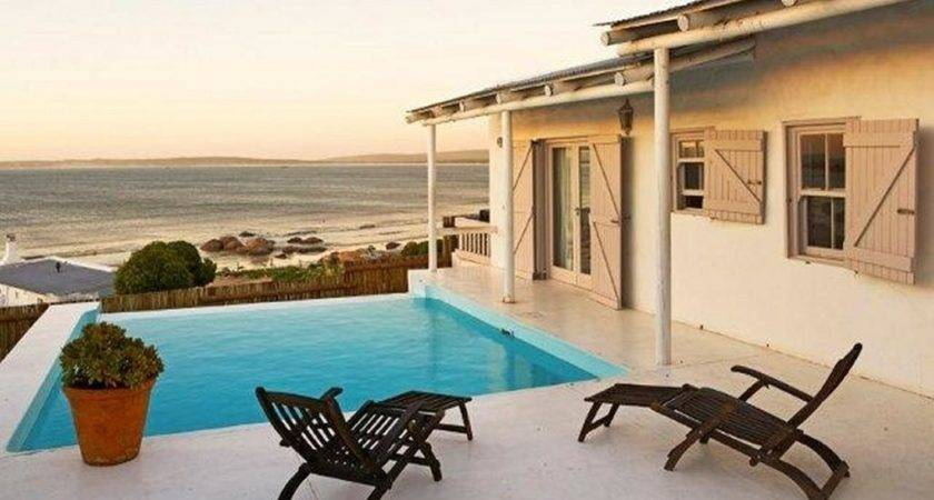 Seaside Cottages Paternoster South Africa Booking