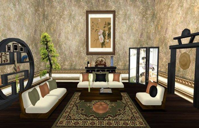 Second Life Marketplace Special Sale Price Asian