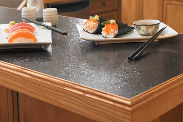 Seifer Countertop Ideas Asian Kitchen Countertops