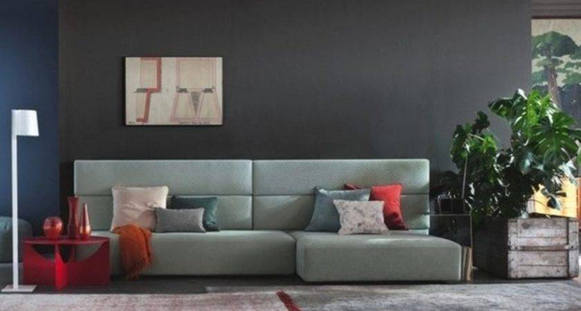 Select Perfect Gray Couch Living Room Artenzo