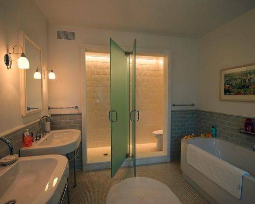 Separate Toilet Room Design Ideas Remodel Houzz