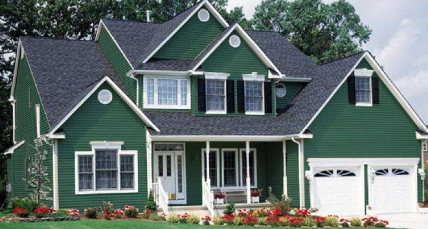 Seriously Need These Exterior Paint Colors Midcityeast