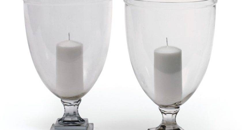 Set Classic Inspired Evolution Hurricane Style Candle