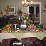 Setting Buffet Table Ideas Indelink