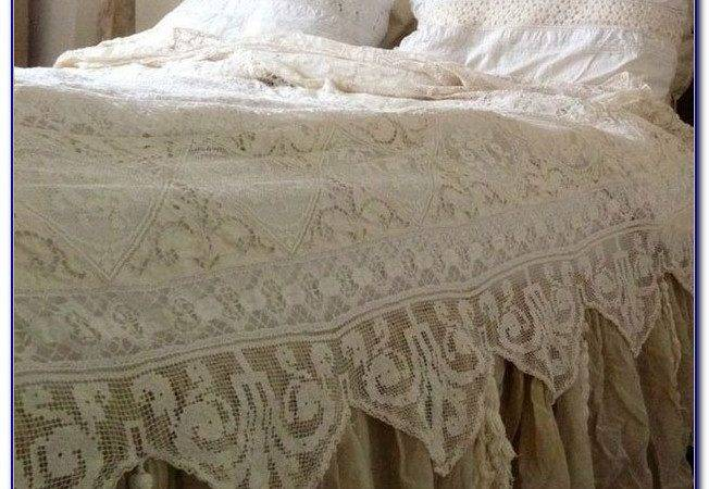 Shabby Chic Bedding Ideas Bedroom Home Decorating