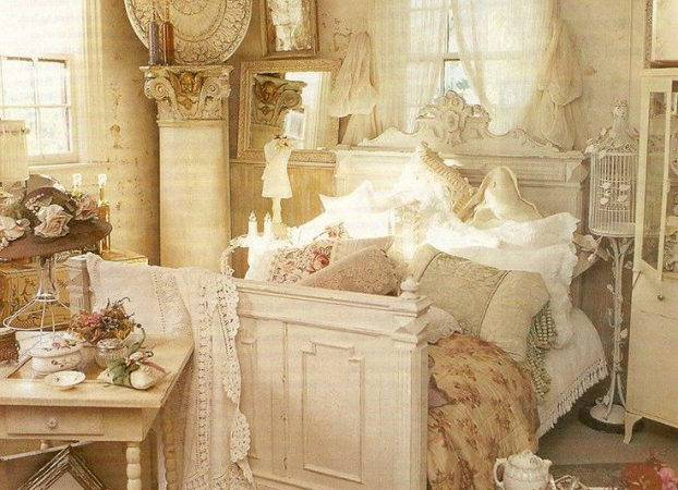 Shabby Chic Bedroom Decorating Ideas Decor Advisor