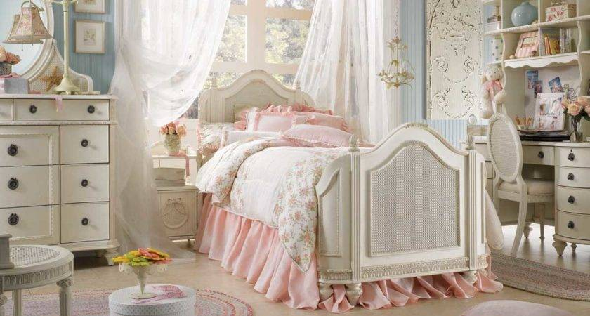 Shabby Chic Bedroom Furniture High