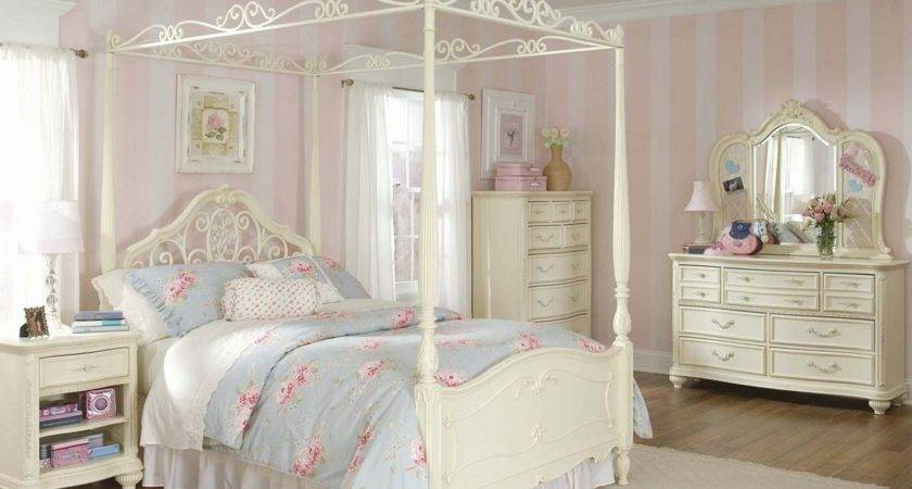 Shabby Chic Bedroom Furniture Ideas Home Design Trends