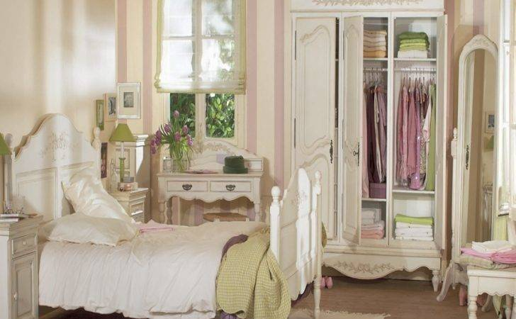 Shabby Chic Bedroom Furniture Ideas Modern Cottage