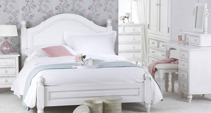 Shabby Chic Bedroom Furniture Sets Photos Video