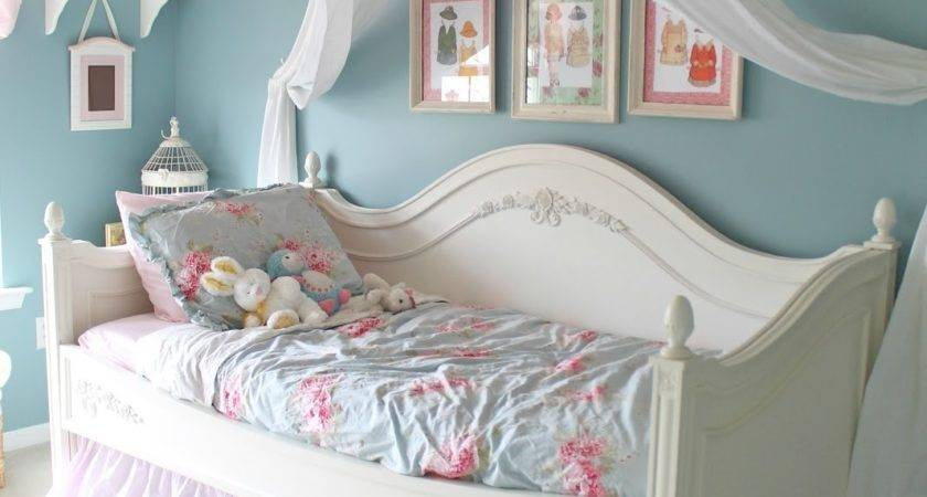 Shabby Chic Bedroom Reveal Welcometothemousehouse