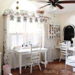 Shabby Chic Craft Room Ideas Lentine