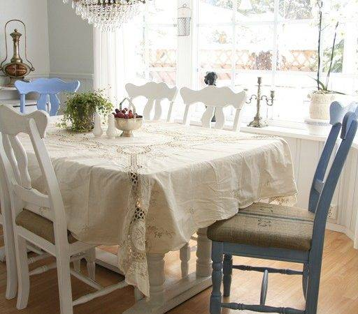 Shabby Chic Decorating Ideas Interiors Design Less