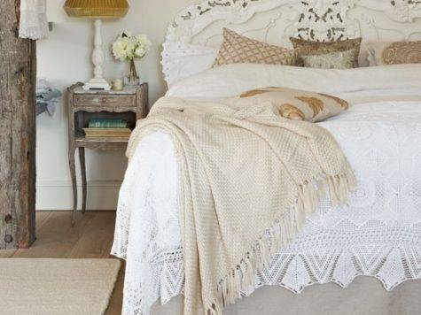 Shabby Chic Decorating Ideas Thehomebarn