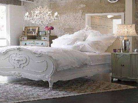 Shabby Chic Furniture French Bedroom Style