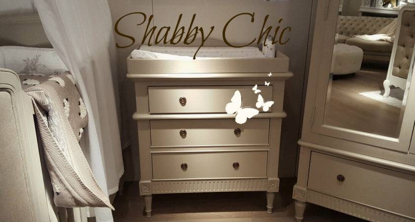 Shabby Chic Furniture Stunning Look