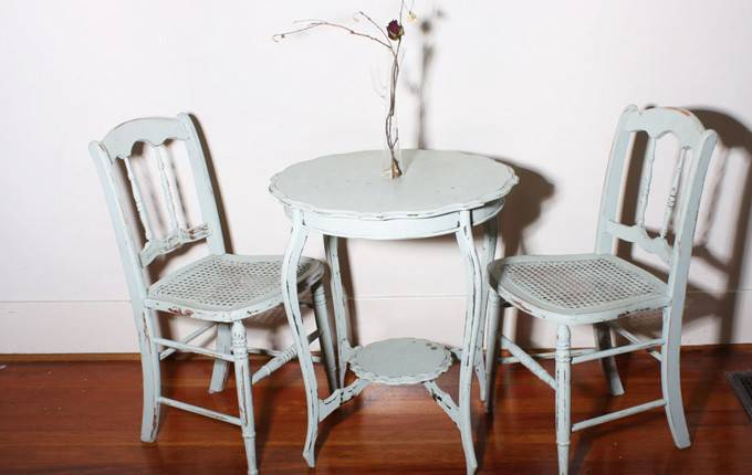 Shabby Chic Furniture Used