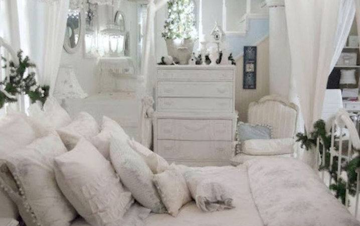 Shabby Chic Grey Bedroom Ideas Makeovers