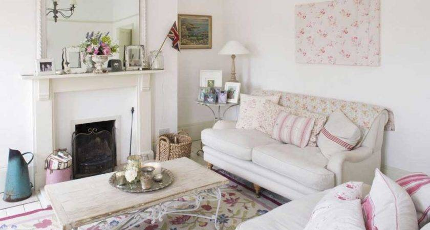 Shabby Chic Home Decor Dream House Experience