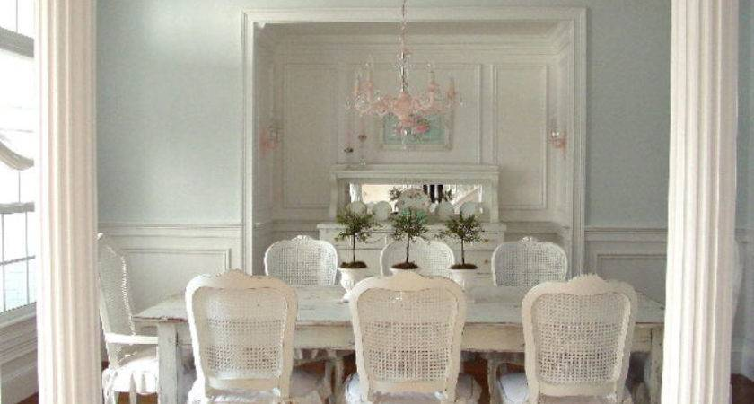 Shabby Chic House Furniture