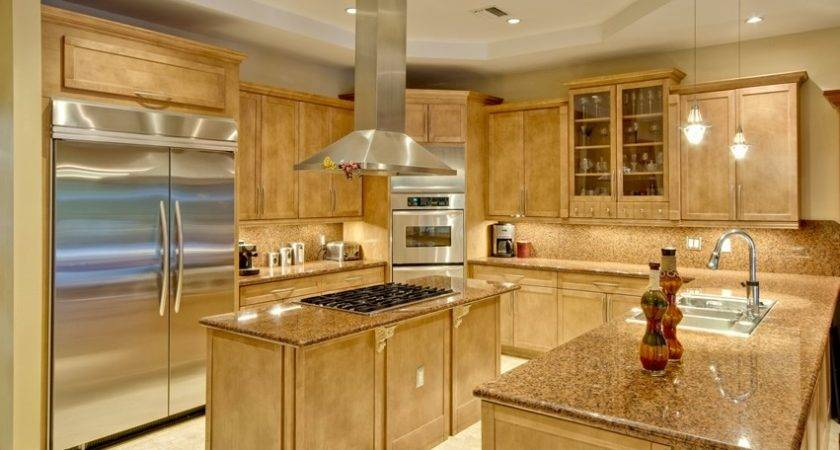 Shaped Kitchen Designs Ideas Decorationy