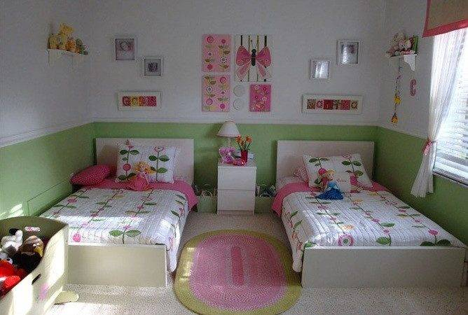 Shared Bedroom Ideas Girl Decolover