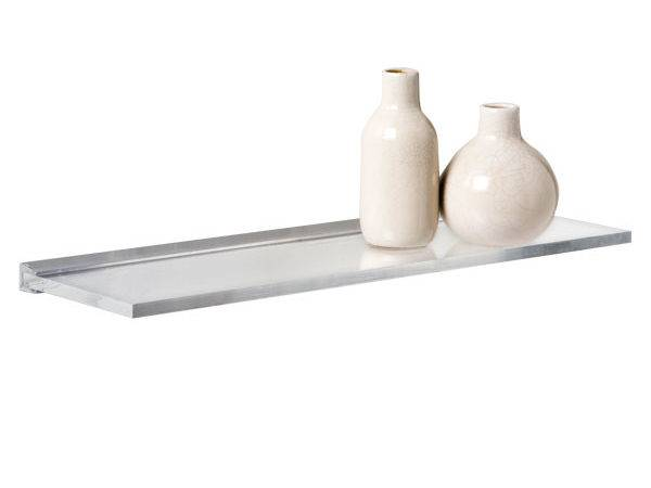 Sheer Acrylic Shelves Umbra Container Store