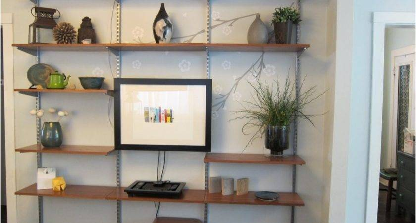 Shelving Ideas Living Room Dgmagnets