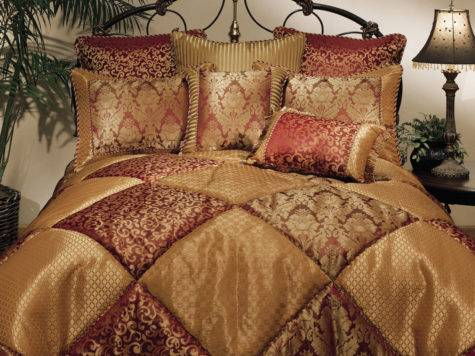 Sherry Kline Chateau Piece Comforter Set Reviews Wayfair