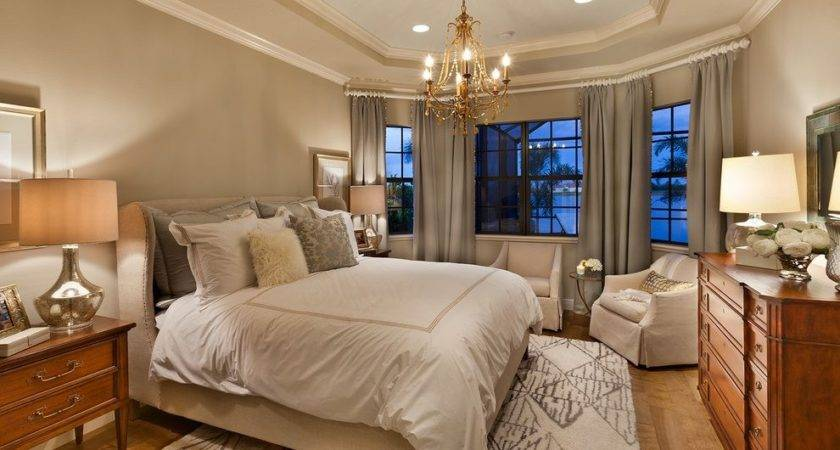 Sherwin Williams Accessible Beige Spaces Transitional
