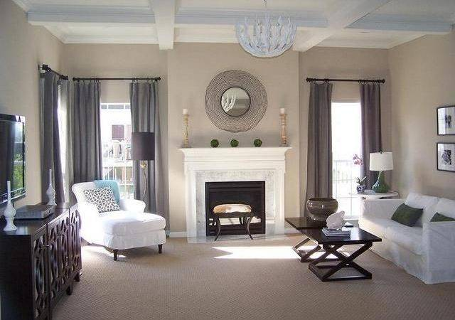 Sherwin Williams Living Room Colors Beige Best