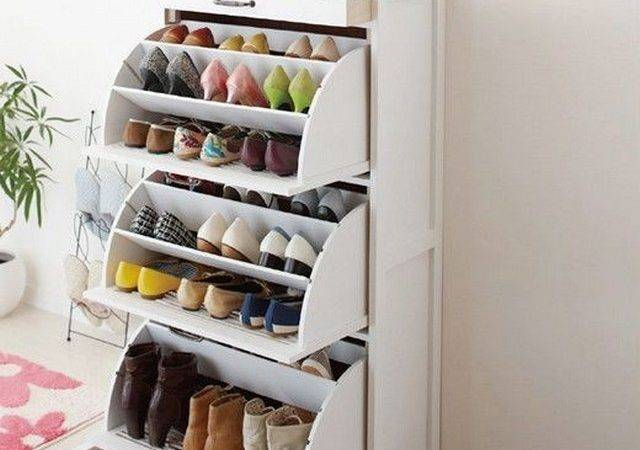 Shoe Tidy Ideas Blablapartner
