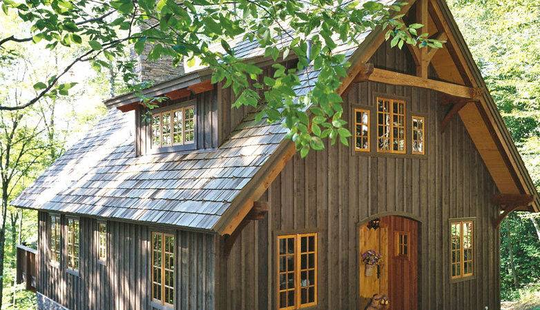 Siding Almost Glamping