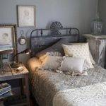 Sight Sore Eyes Shabby Chic Bedrooms Heart