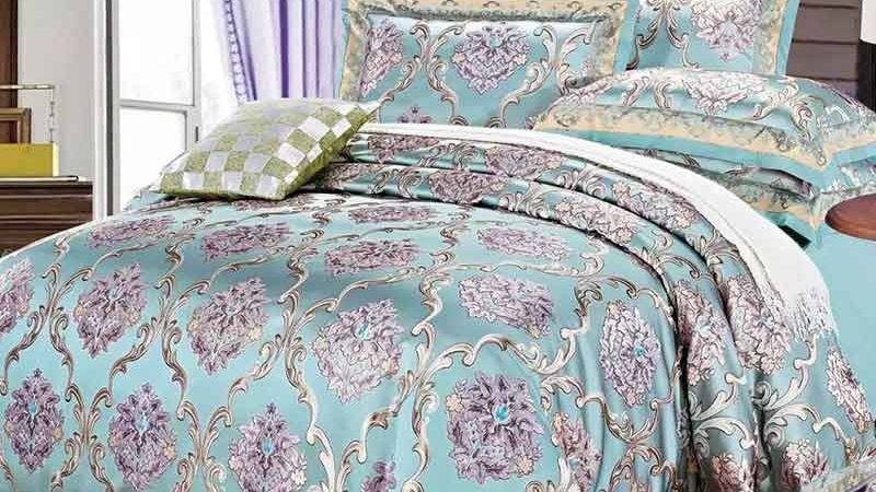 Silk Place Amilia Mila New High Quality Bedding Sets
