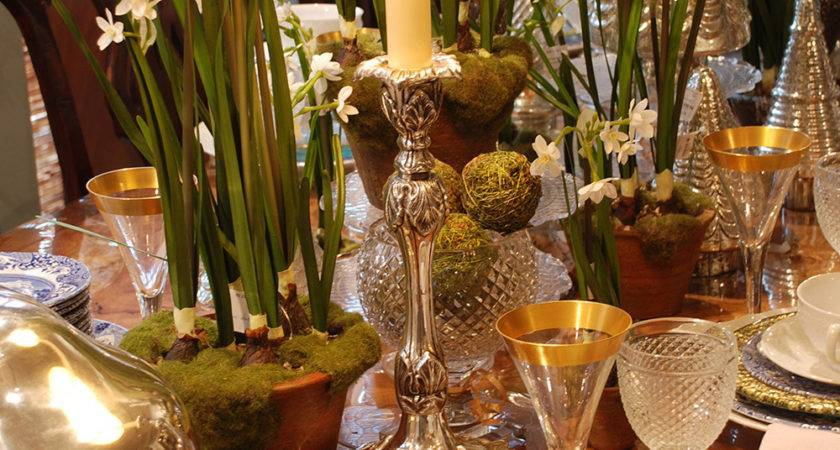 Silver Makes Holiday Decor Soar Nell Hills
