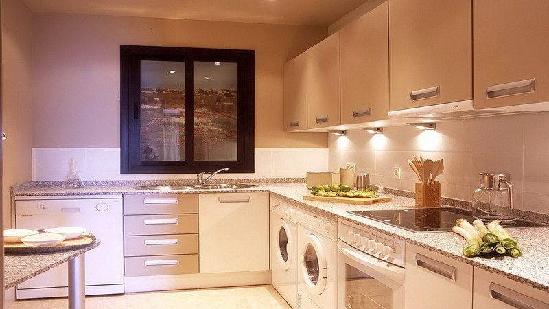 Simple Beautiful Kitchen Designs Small Kitchens
