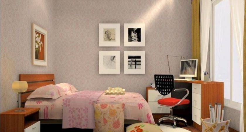 Simple Bedroom Decor Psicmuse